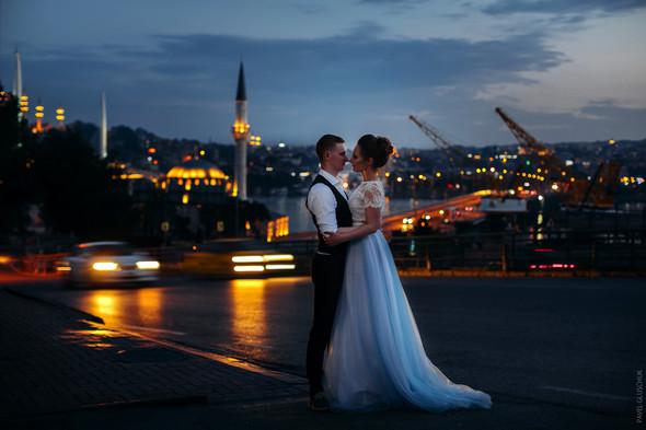 Надеежда и Сергей. Стамбул - фото №97