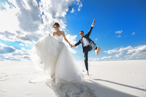 Свадьба Марина и Саша - фото №31