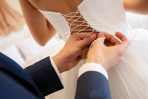Свадьба Марина и Саша - фото №16
