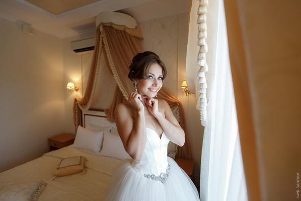 Свадьба Марина и Саша - фото №21
