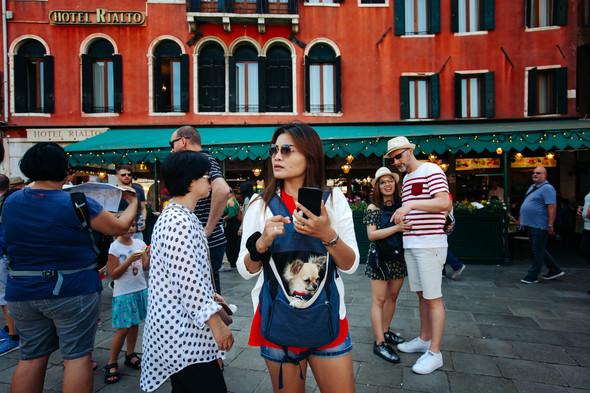 Аня и Андрей. Венеция - фото №67