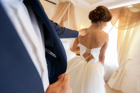 Свадьба Марина и Саша - фото №15