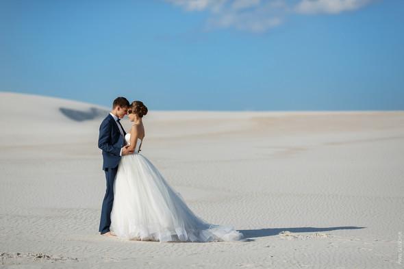 Свадьба Марина и Саша - фото №33