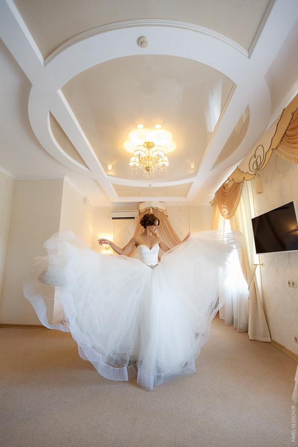 Свадьба Марина и Саша - фото №19