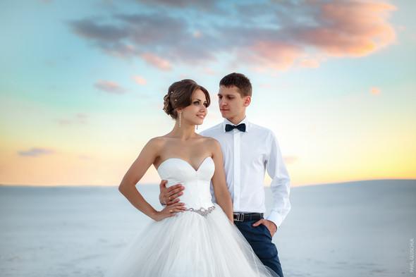 Свадьба Марина и Саша - фото №51