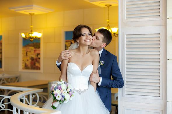 Свадьба Марина и Саша - фото №23