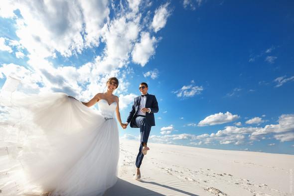 Свадьба Марина и Саша - фото №88