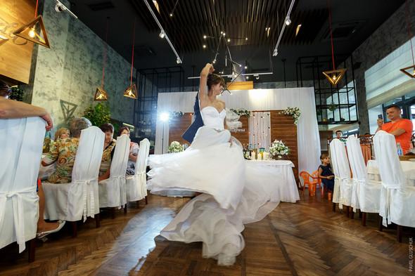 Свадьба Марина и Саша - фото №53