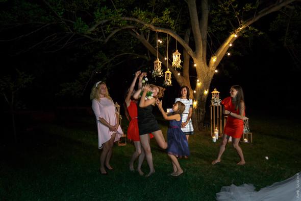 Свадьба Марина и Саша - фото №77