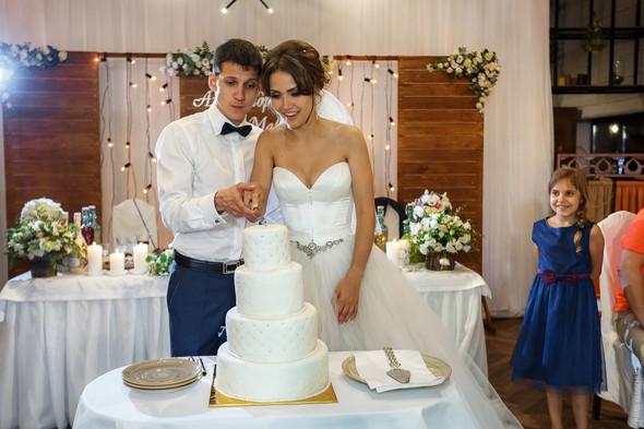 Свадьба Марина и Саша - фото №70