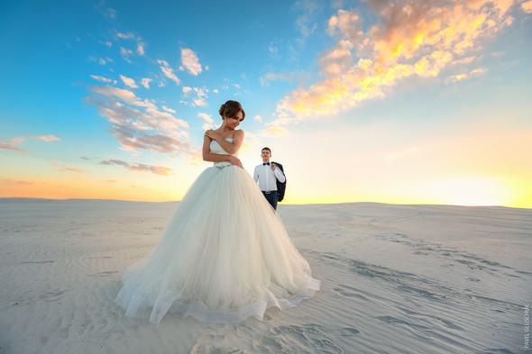 Свадьба Марина и Саша - фото №50
