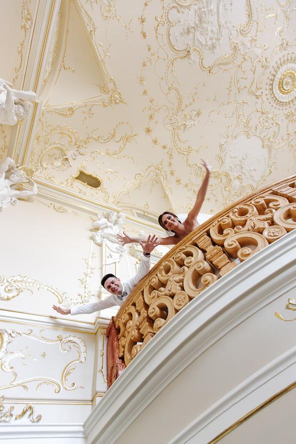 Владимир и Елена - фото №31