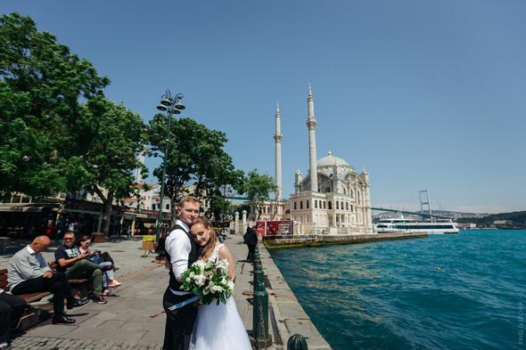 Надеежда и Сергей. Стамбул - фото №65