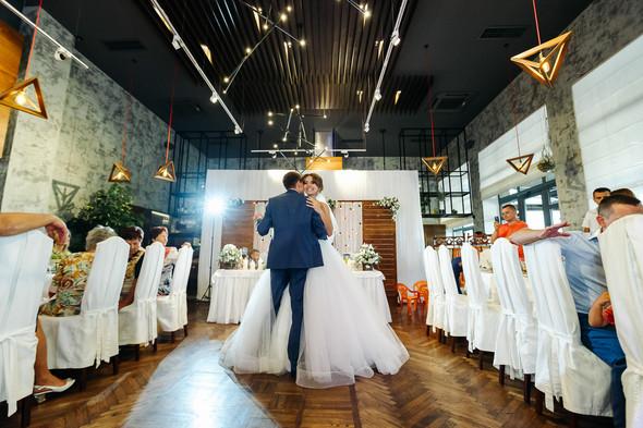 Свадьба Марина и Саша - фото №54