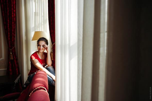 Надеежда и Сергей. Стамбул - фото №11