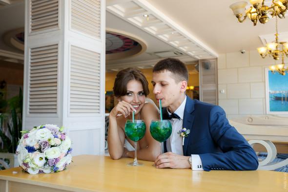 Свадьба Марина и Саша - фото №22
