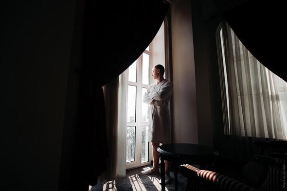 Надеежда и Сергей. Стамбул - фото №5