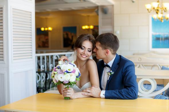 Свадьба Марина и Саша - фото №80