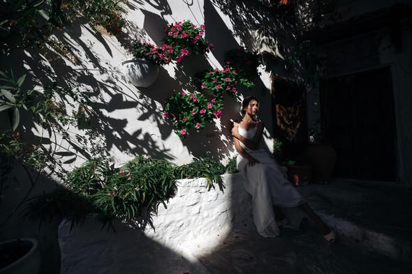 Александр и Ирина. Мармарис - фото №39
