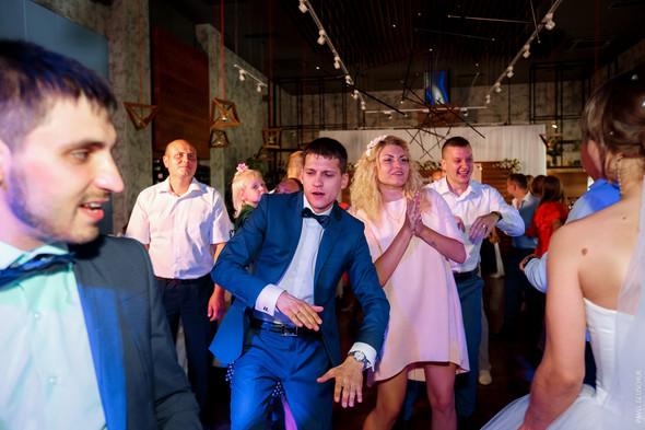 Свадьба Марина и Саша - фото №56