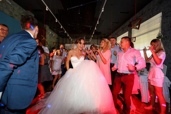 Свадьба Марина и Саша - фото №55