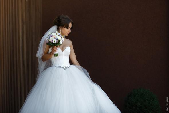 Свадьба Марина и Саша - фото №24