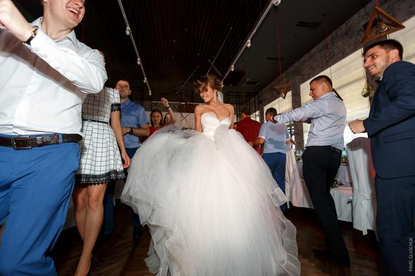 Свадьба Марина и Саша - фото №57