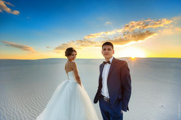Свадьба Марина и Саша - фото №49