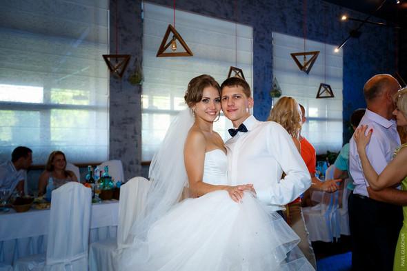 Свадьба Марина и Саша - фото №59