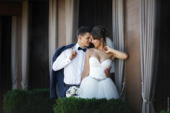 Свадьба Марина и Саша - фото №25