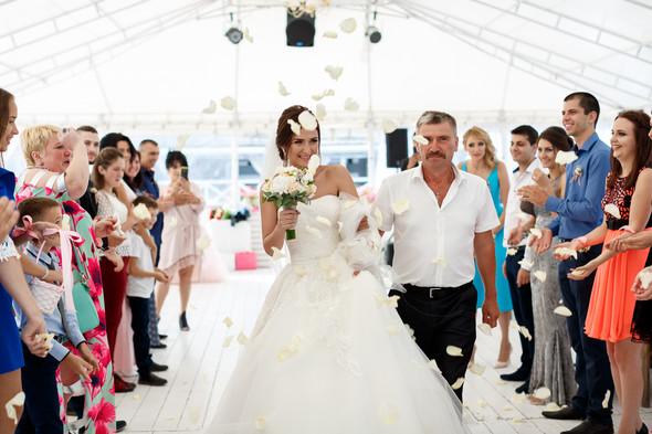 Владимир и Елена - фото №42