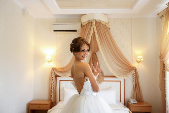 Свадьба Марина и Саша - фото №12