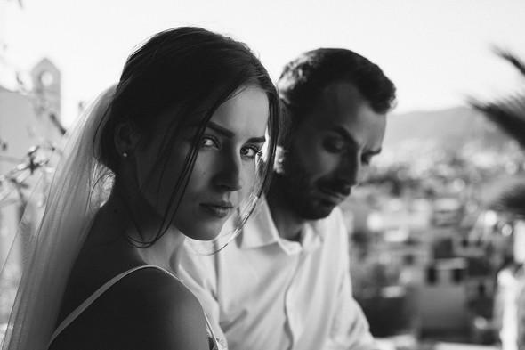 Александр и Ирина. Мармарис - фото №53