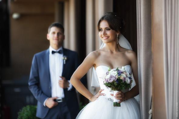 Свадьба Марина и Саша - фото №82