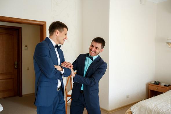 Свадьба Марина и Саша - фото №10