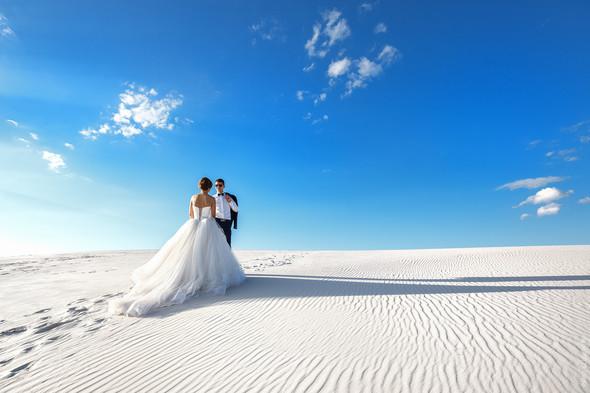 Свадьба Марина и Саша - фото №43