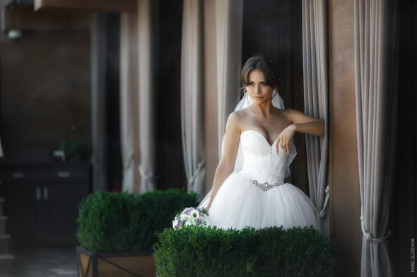 Свадьба Марина и Саша - фото №83
