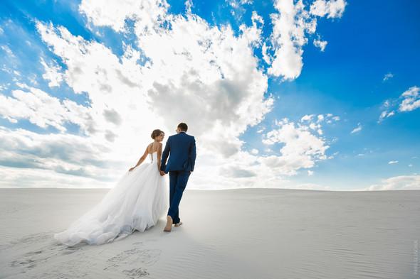 Свадьба Марина и Саша - фото №30