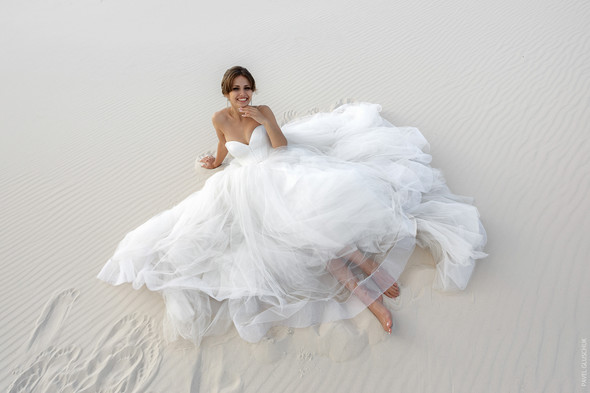 Свадьба Марина и Саша - фото №41