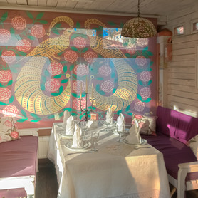 Корчма - ресторан в Житомире - портфолио 4