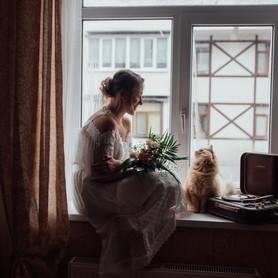 Юлия Артамонова - портфолио 3