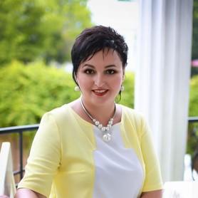 Анжелика Кримкова