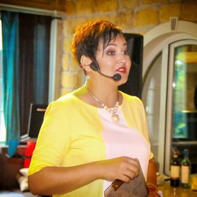 Анжелика Кримкова - ведущий в Николаеве - портфолио 6