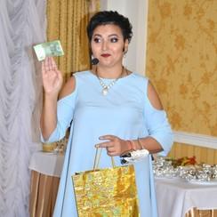 Анжелика Кримкова - ведущий в Николаеве - фото 4