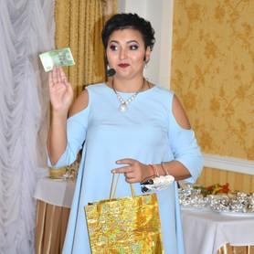 Анжелика Кримкова - ведущий в Николаеве - портфолио 4