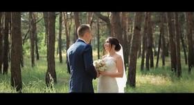 Александр и Ангелина Рукины - видеограф в Днепре - фото 3