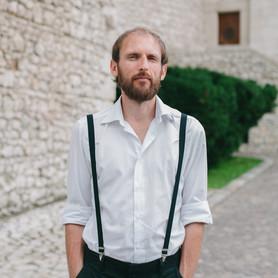 Эдуард Василенко