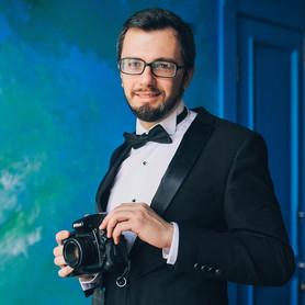 Фотограф Николай Карпенко