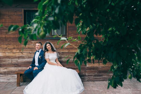 Полина и Саша - фото №18