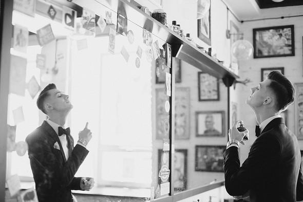 Маша  и Денис - фото №30